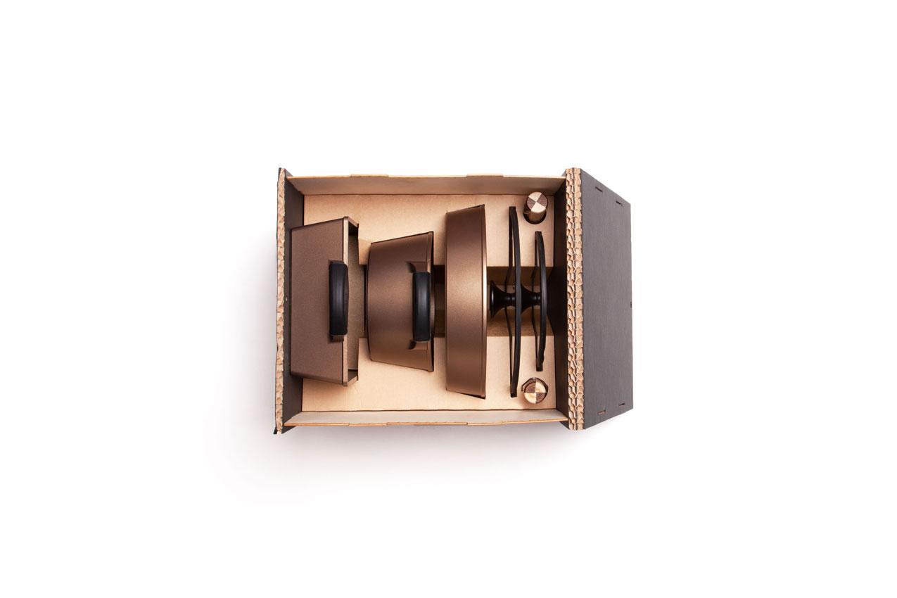 Luchetti - K360 Chef Kit 01